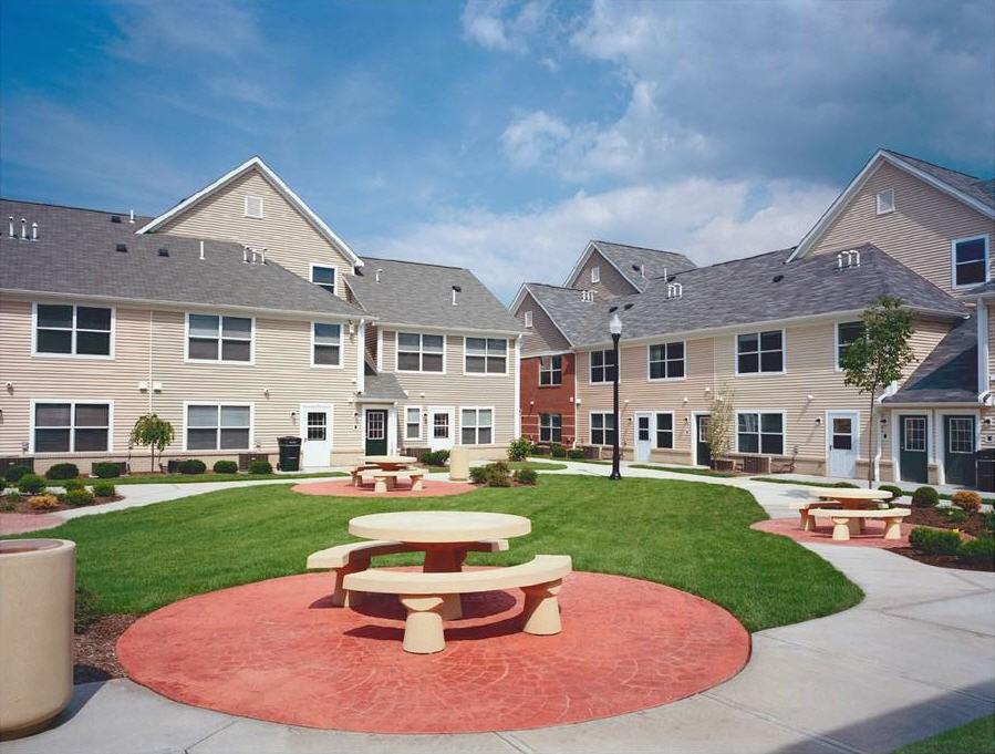 Arbor Park Village - The Finch Group